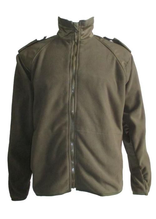 Куртка флисовая ВКПО для ВС