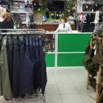 Магазин на ул. Энгельса