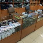 Магазин на ул. Шмулевича