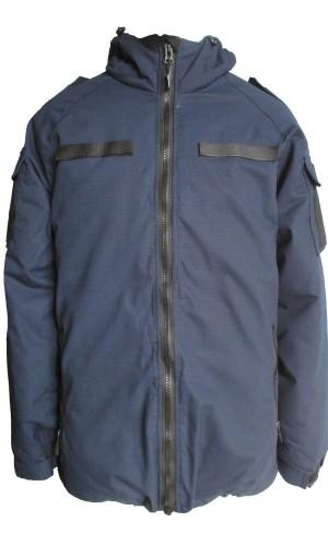 Куртка Полевая для ВС (рип-стоп, синяя)