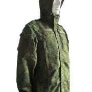 Куртка ветровка ВКПО для ВС с флисовой подстежкой
