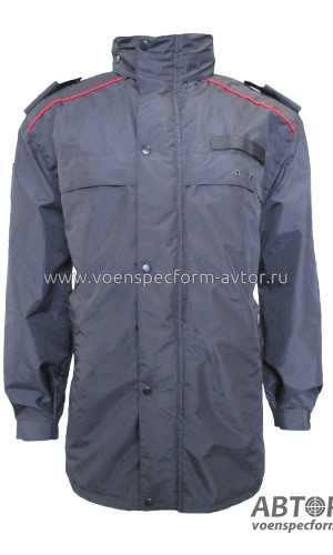 Куртка демисезонная ППС МВД