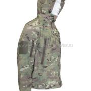 Куртка Софтшелл (мультикам)