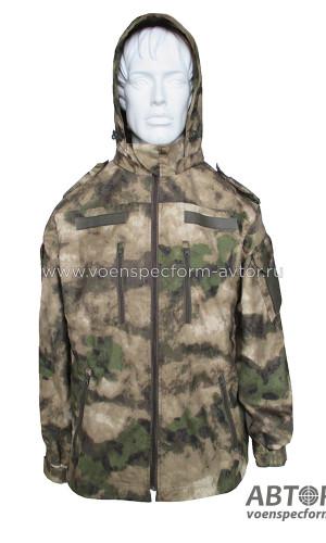 Куртка демисезонная ветровка Росгвардия